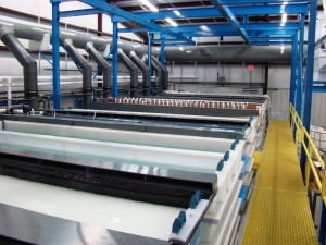 Plating, Anodizing, Phosphating, or Conversion Coatings